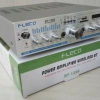 Harga amplifier power speaker | Pembandingharga.com