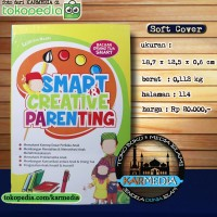Smart & Creative Parenting - As Salam Publishing - Karmedia