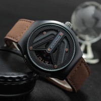 Jam tangan sevenfriday tanggal aktif kualitas super jam tangan pria 7ef3cfd998