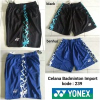 Celana Badminton Bulutangkis Yonex 239