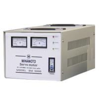 STABILIZER MINAMOTO SM5000 (5000VA)