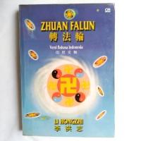Zhuan Falun Versi Bahasa Indonesia Li Hongzhi