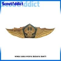 Wing Pramuka Saka Widya Budaya Bakti