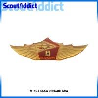 Wing Pramuka Saka Dirgantara