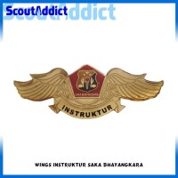 Wing Instruktur Saka Bhayangkara