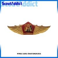 Wing Pramuka Saka Bhayangkara