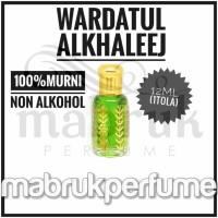 Harga Minyak Wangi Wardah Travelbon.com