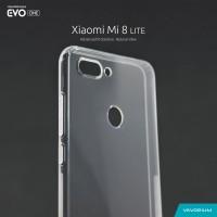 VEVORIUM EVO ONE Xiaomi Mi 8 Lite Mi8 Lite Soft Case Softcase