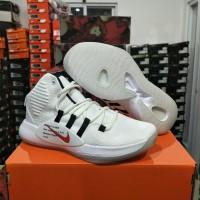 Sepatu Basket Nike Hyperdunk 2018 High Off White