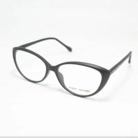 Harga kacamata minus frame kacamata wanita eyecat cat eye fashion baca | antitipu.com