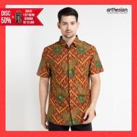 [DOUBLE BONUS]Arthesian PalemZigzag Batik+Kendo 30in1 Screwdriver Set