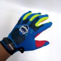 Sarung tangan Motor Kualitas Premium
