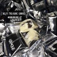 Coklat Delfi Treasure Isi 48pcs