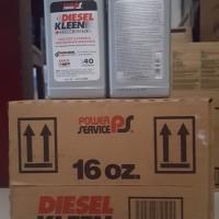 PSDK Power Service Diesel Kleen 473 ml 16 oz.