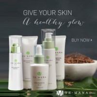 Temana Noni Skin Brightening Full Set
