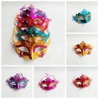 Topeng pesta kupu-kupu / topeng anak dan dewasa / topeng party