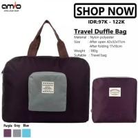 👜Travel Duffel Bag   Waterproof folding Luggage   Organizers