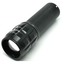 Taffware Senter LED Cree Q5 2000 Lumens - LF000U01