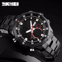 【Skmei Official Store】SKMEI 1146 Jam Tangan Pria Original wow