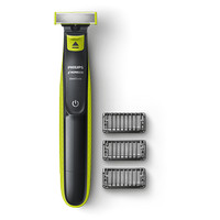 Philips Norelco OneBlade Hybrid Rechargeable Trimmer And Shaver