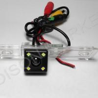 Budget Rear Camera - Kamera Mundur Toyota Grand Innova