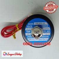 Jual Original Selenoid Gas Valve Dryer