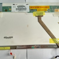 LCD Replacement Samsung LTN141AT03 Copotan Laptop Axioo Neon MNC