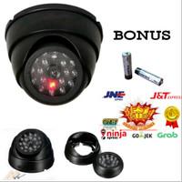Dummy CCTV CCTV TIRUAN REPLIKA CCTC Gratis 2 pc batere