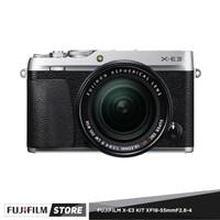 FUJIFILM X-E3 18-55MM