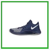 f0e1486d0d1 Sepatu Basket Nike Versitile 3 Navy Original AO4430-400