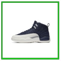 89015b9233c4 Sepatu Basket Air Jordan 12 Retro International Flight Japan Original
