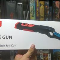 Nintendo Switch Game Gun