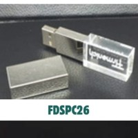 Flashdisk Crsytal Type FDSPC26