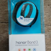Jam Honor Smartwatch 3