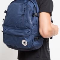 Tas ransel backpack Converse pria/wanita 100% original