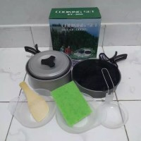 cooking set ds / sy 200