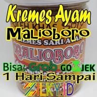 Kremes Ayam Malioboro Original Sari Keremes Solo Cemilan Camilan Snack
