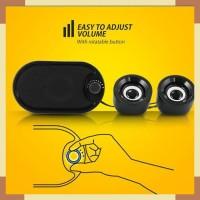 Harga robot speaker portable rs170 for pc laptop smartphone original | Pembandingharga.com