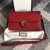 06837b211 Jual Tas Gucci Original - Harga Terbaru 2019 | Tokopedia
