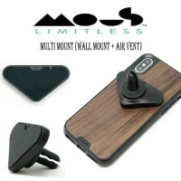 MOUS Limitless 2.0 Multi Mount ( Wall + Vent ) Original