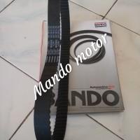 Timing belt spark matiz 800 QQ spark matiz 0.8 QQ OEM Korea