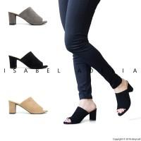Isabel CHATY Sepatu Wanita Hak Tinggi Casual High Heel Sandals
