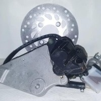 Harga rem disk kaliper master cakram set komplit belakang supra x | Pembandingharga.com