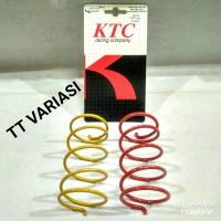Per cvt Spin 125/SkyWave/SkyDrive KTC racing