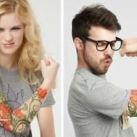 Manset Tatto Sleeve Sarung Pelindung Lengan Tangan Arm Anti UV FCG058