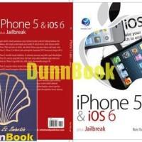 Promo - iphone 5 Dan ios 6 plus Jailbreak - ORIGINAL ORI