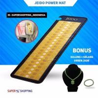 Harga jeido power mat matras kesehatan original | Pembandingharga.com