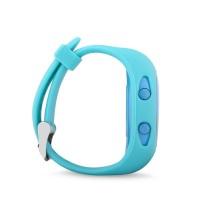 Jam Tangan Pelacak Anak Smartwatch GPS WONLEX H1 Kids T Diskon