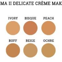 Ultima Ii Delicate Creme Powder Make Up 13G