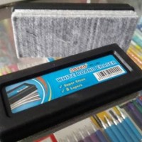 White Board Eraser JOYKO WE-1205 (Penghapus Papan Tulis Putih)